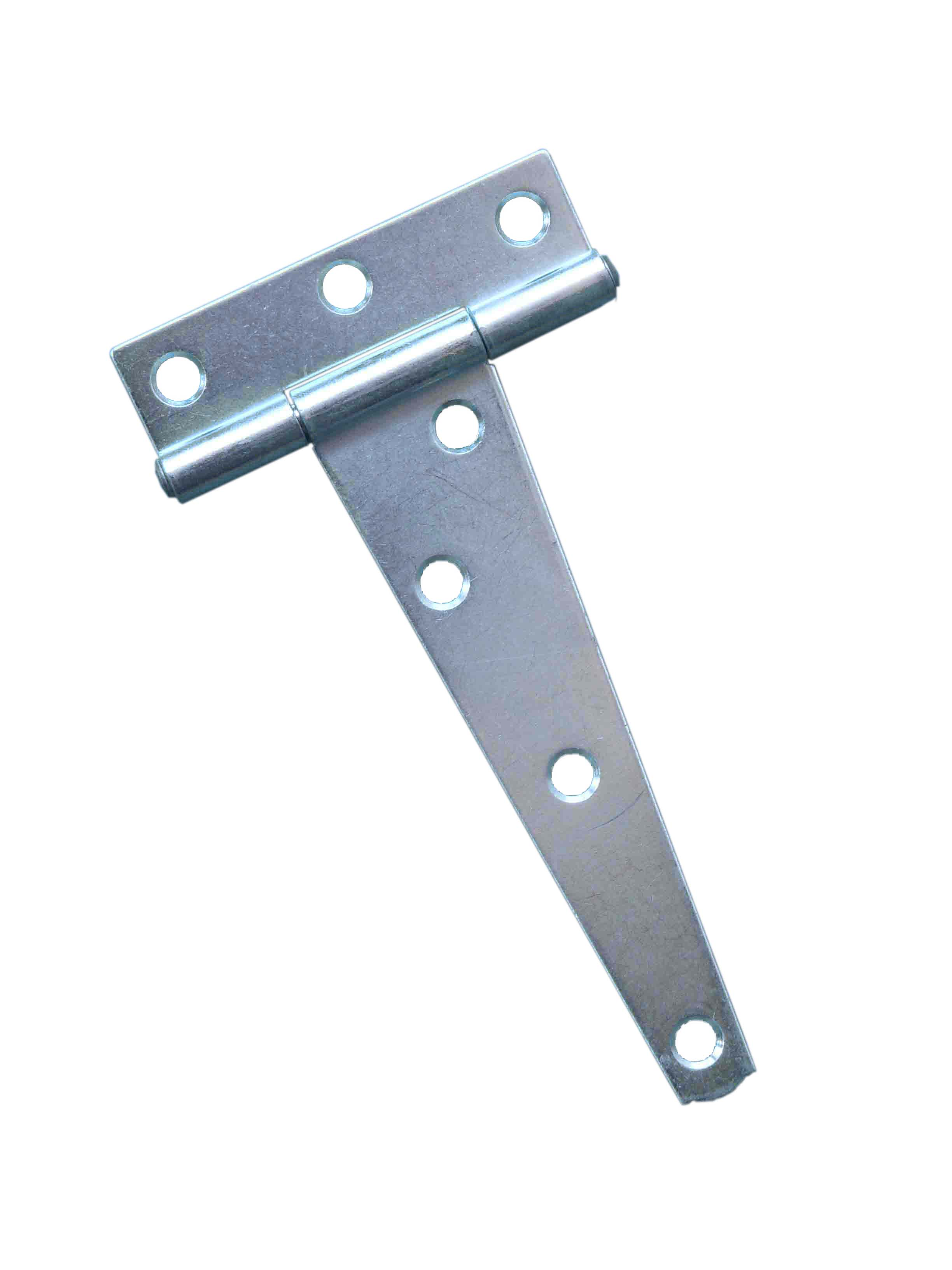 T type butt hinge